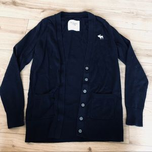 Abercrombie & Fitch Cardigan for Women